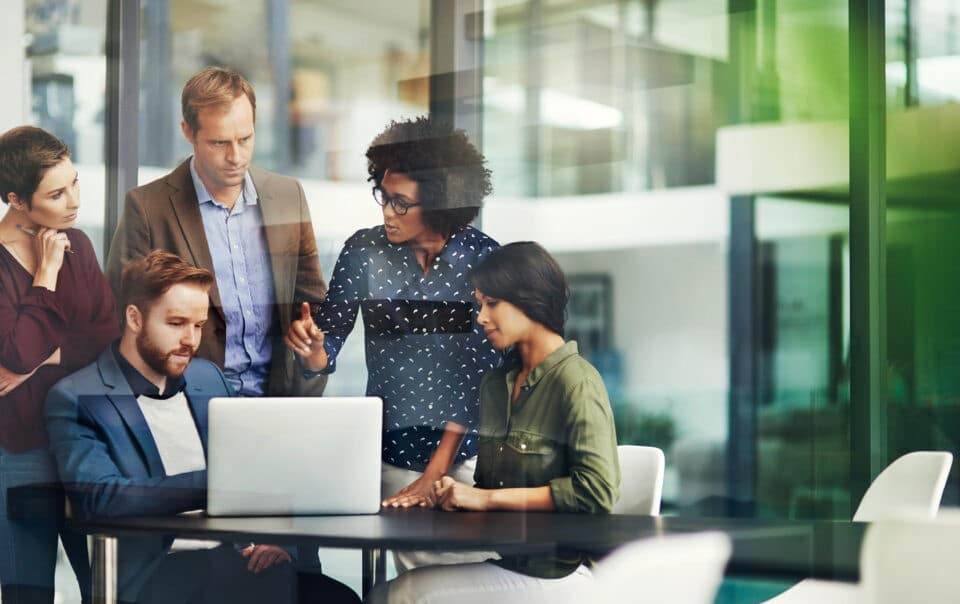 Promote Consulting - Key considerations when choosing a technology solution. COLOUR